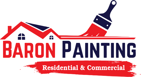 Baron Painting - 20 Years Experience